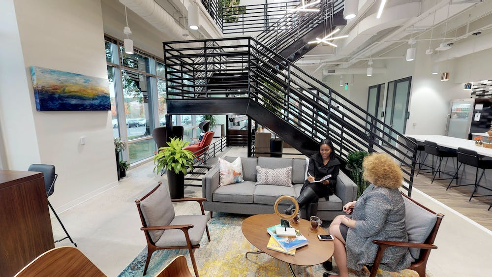 Suite Unlimited Coworking / 40 SF/ $199