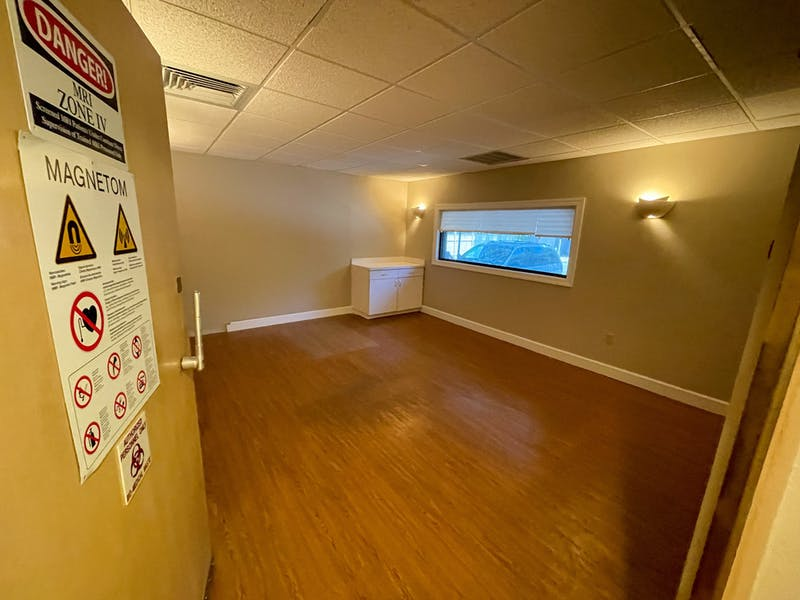 St. Joes Medical Space for Lease