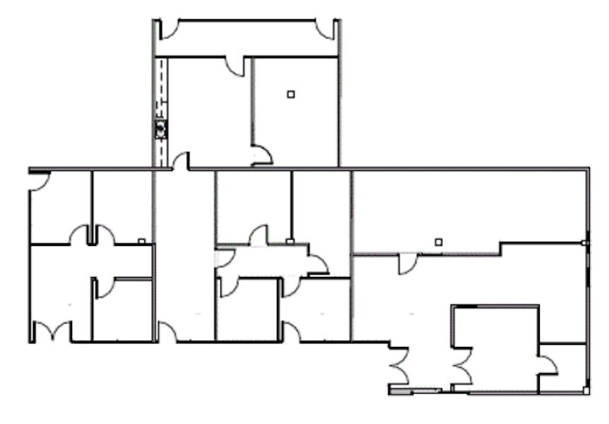 Suite B160.01 / 3,157 SF/ $5,840 + Expenses
