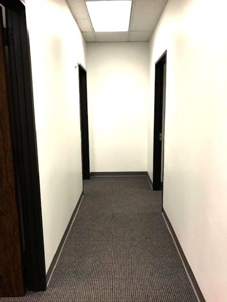 Suite B165 / 788 SF/ $1,583 + Expenses