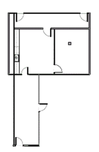 Suite B181 / 1,273 SF/ $2,440 + Expenses