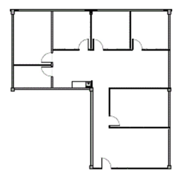 Suite C139  / 2,197 SF/ Negotiable