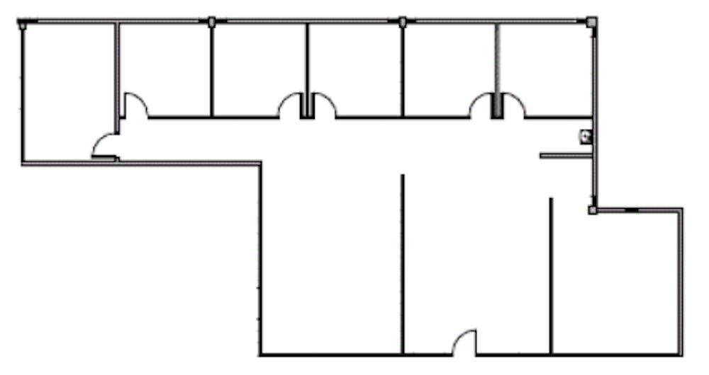 Suite C285  / 3,185 SF/ Negotiable