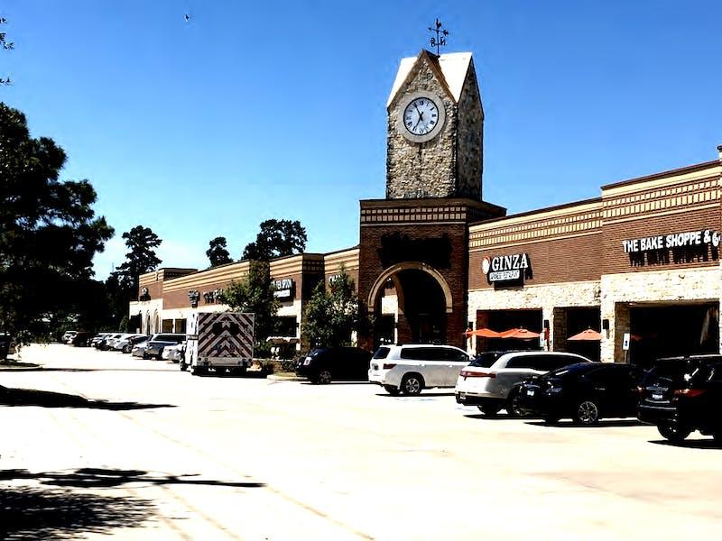 Lakewood Towne Square