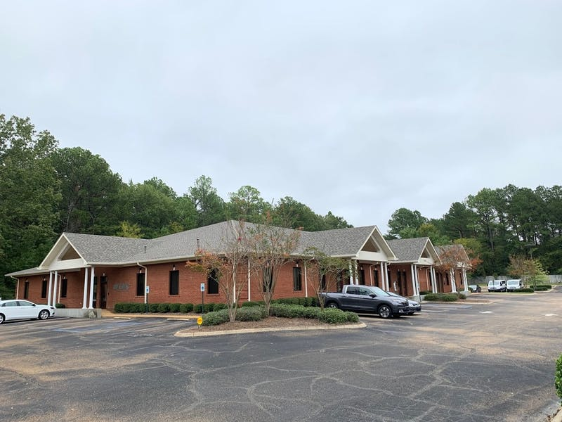 Northpark Office Complex - Office Suites For Lease