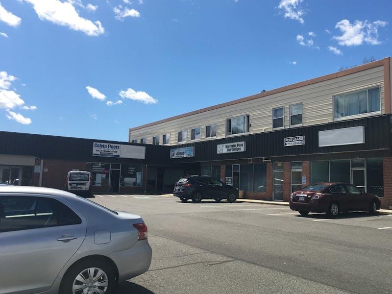 Retail Space - Warrenton Plaza