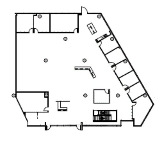 Suite 101 / 12,972 SF/ Negotiable