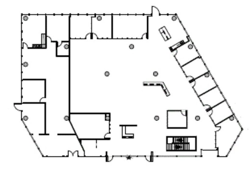Suite 101.01 / 15,647 SF/ Negotiable