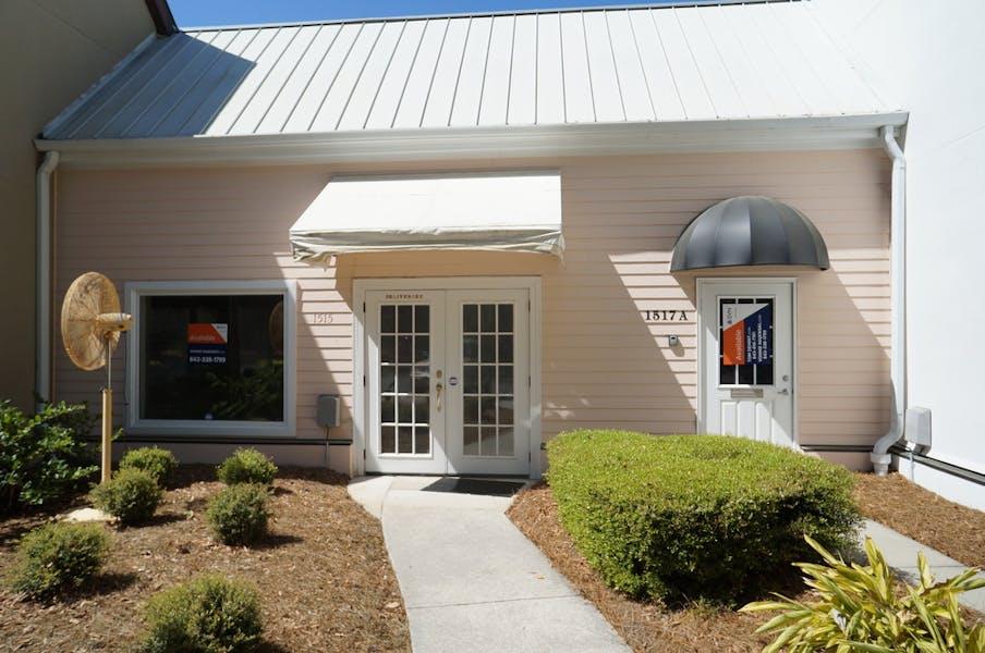Premier Retail Space - Hilton Head Island