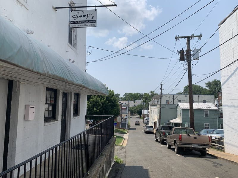 Restaurant Lease | Old Town Warrenton