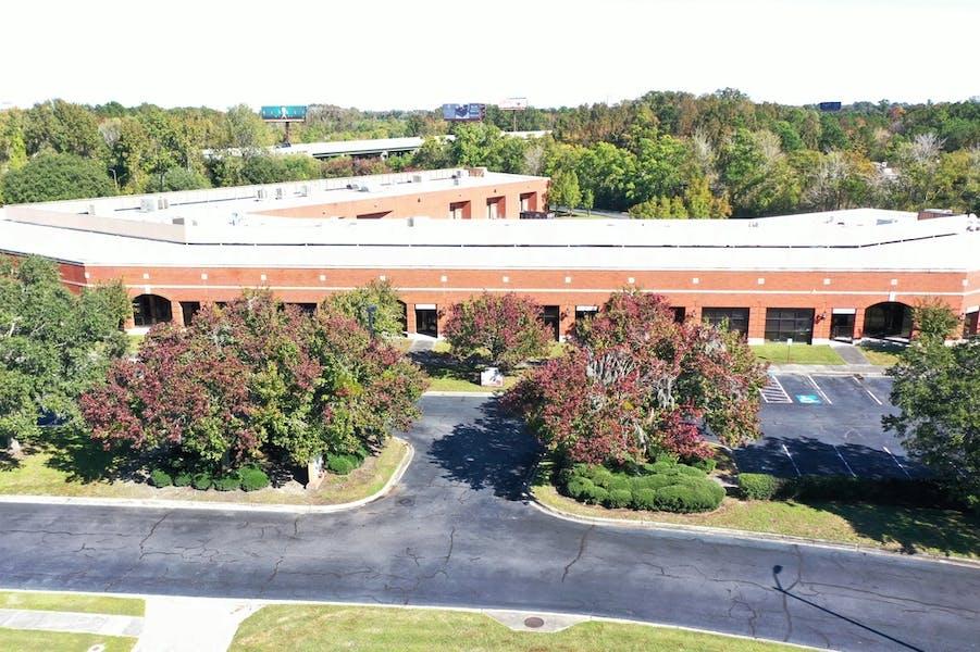 Southern Oaks Business Centre