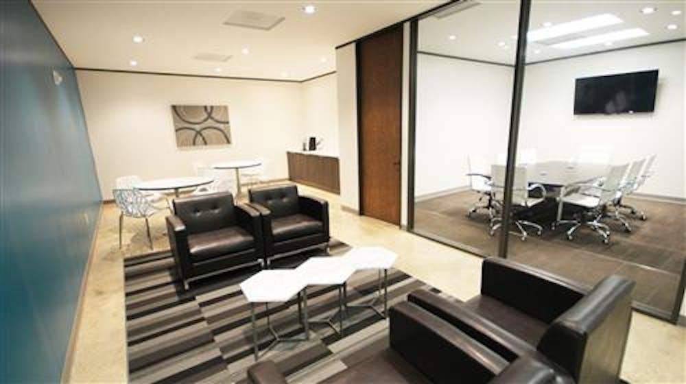 Suite A110V / 267 SF/ $267 + Electricity