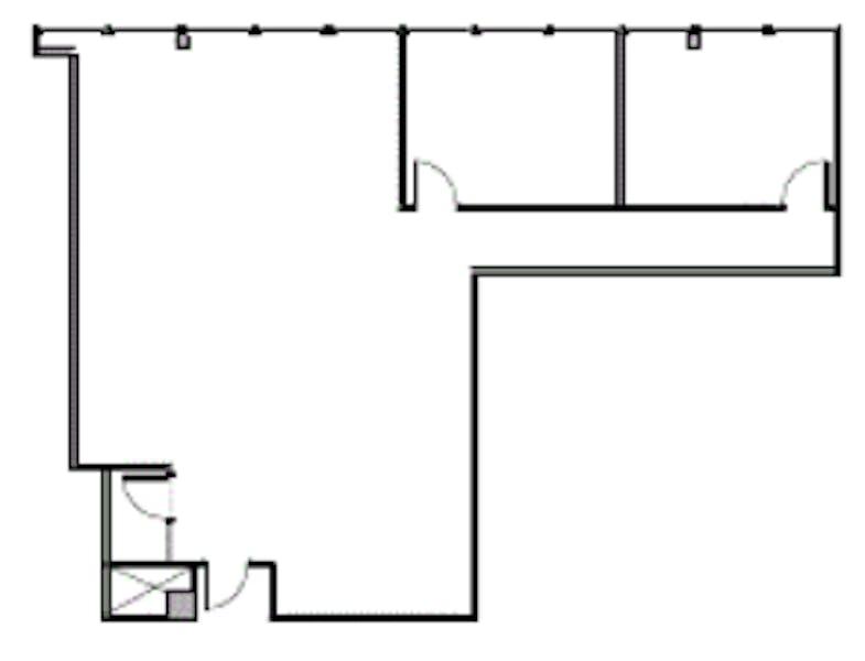 Suite A245  / 1,692 SF/ $1,692 + Electricity