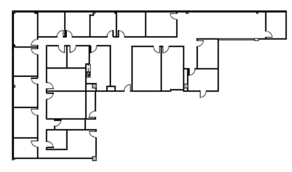 Suite A254 / 4,410 SF/ $4,410 + Electricity