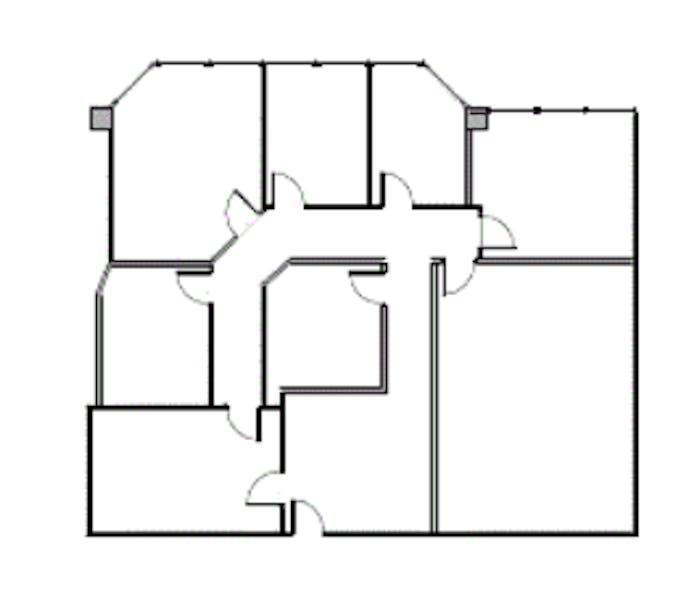 Suite A268 / 2,499 SF/ $2,499 + Electricity