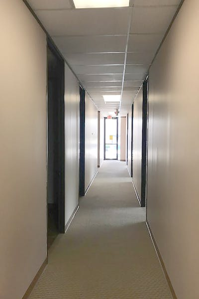 Suite B121 / 5,588 SF/ $5,588 + Electricity