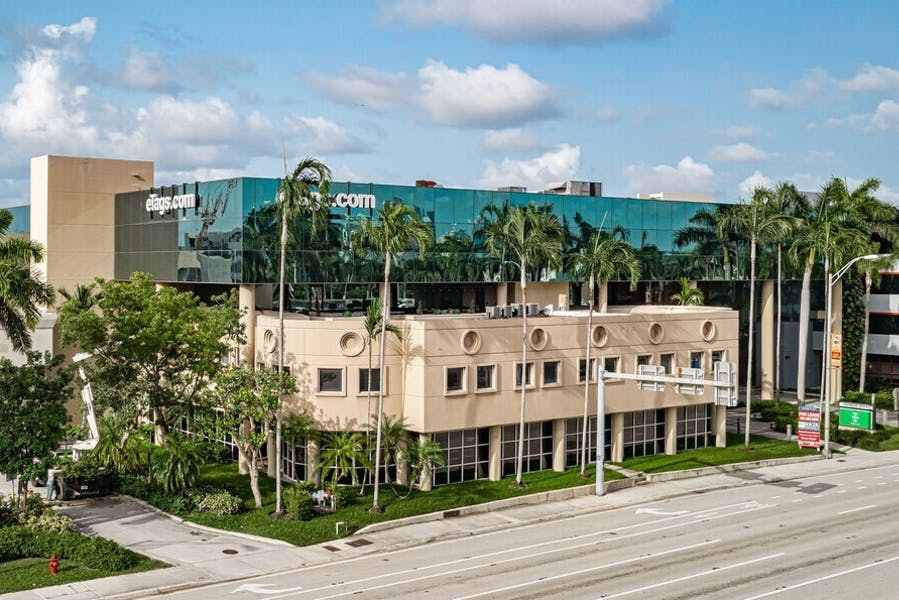 OFFICES FOR LEASE -IMMEDIATE OCCUPANCY ON 17TH STREET CAUSEWAY