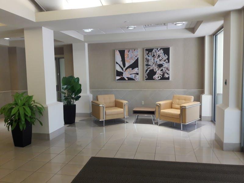 Live Oak Corporate Center I