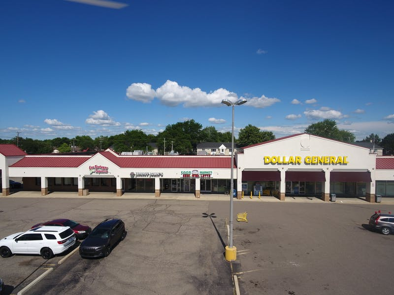 1,850-9,700 SF Available