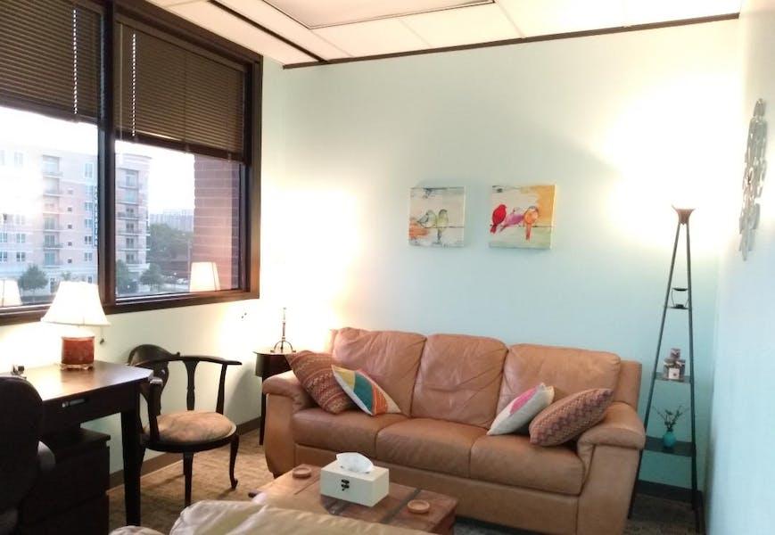 Suite Sublease 374 thru 9/30/21 / 1,502 SF/ $3,299