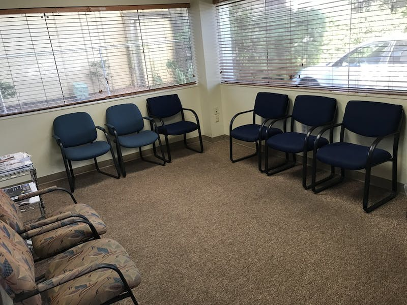 Medical Office Condo with 5 Examination Rooms