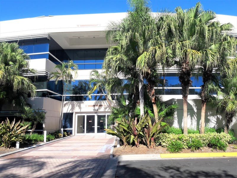 Sarasota Commerce Center