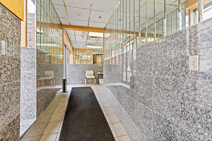Oakland Office Building for Lease