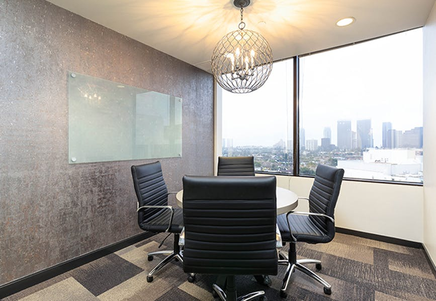 Private Offices, Virtual and Shared Offices at Beverly Hills Triangle 1