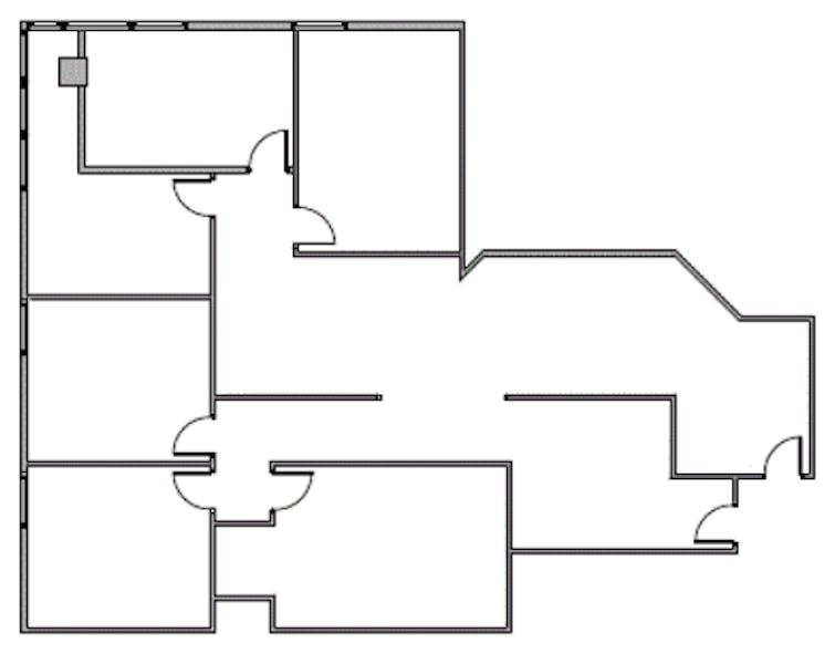 Suite 675 / 2,230 SF/ $1,856 + Electricity