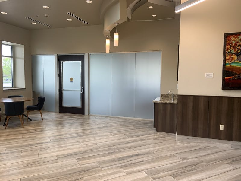 Class A - Medical Office Suites