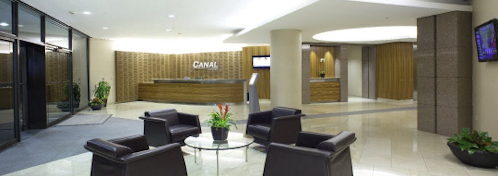 Canal Centre