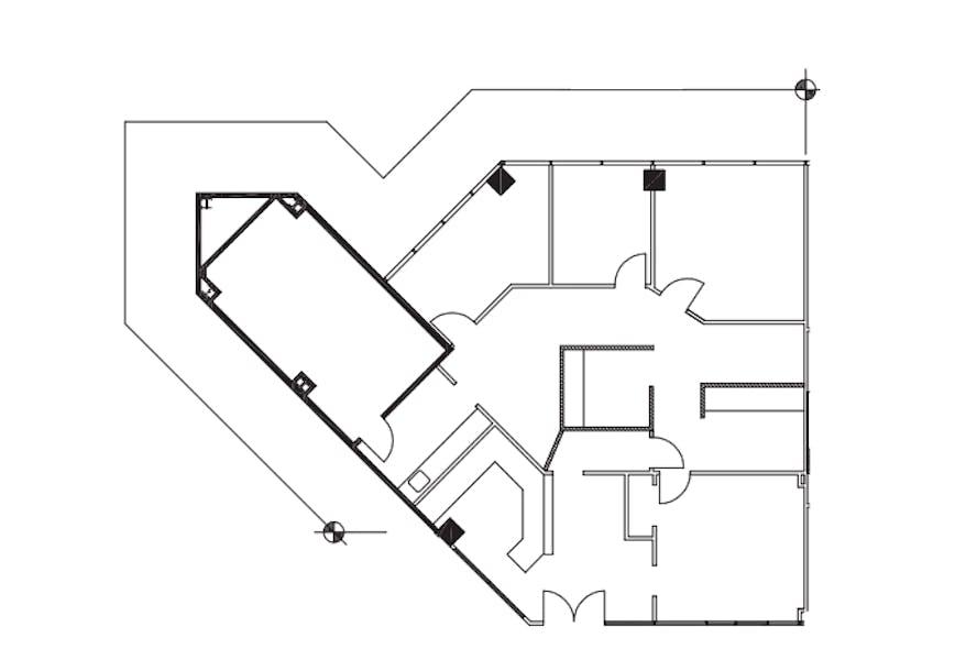 Suite 115 / 1,928 SF/ $3,535 + Electricity