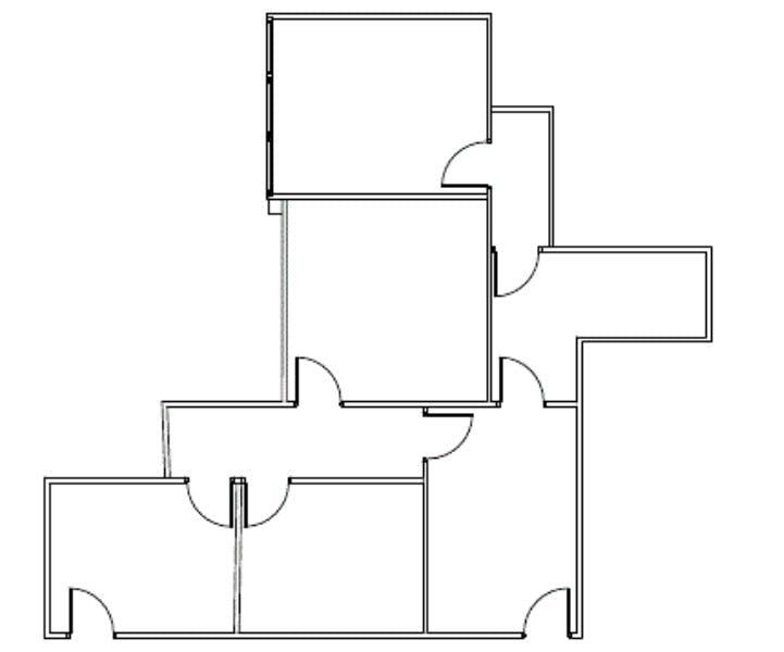 Suite 219 / 1,240 SF/ $1,757 + Electricity