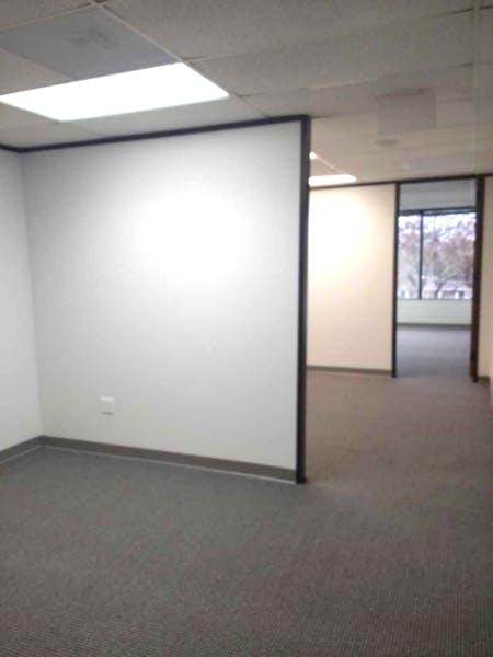 Suite 2-0320 / 590 SF/ $848 + Expenses