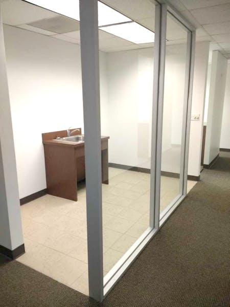 Suite 2-0380 / 2,448 SF/ $3,264 + Expenses