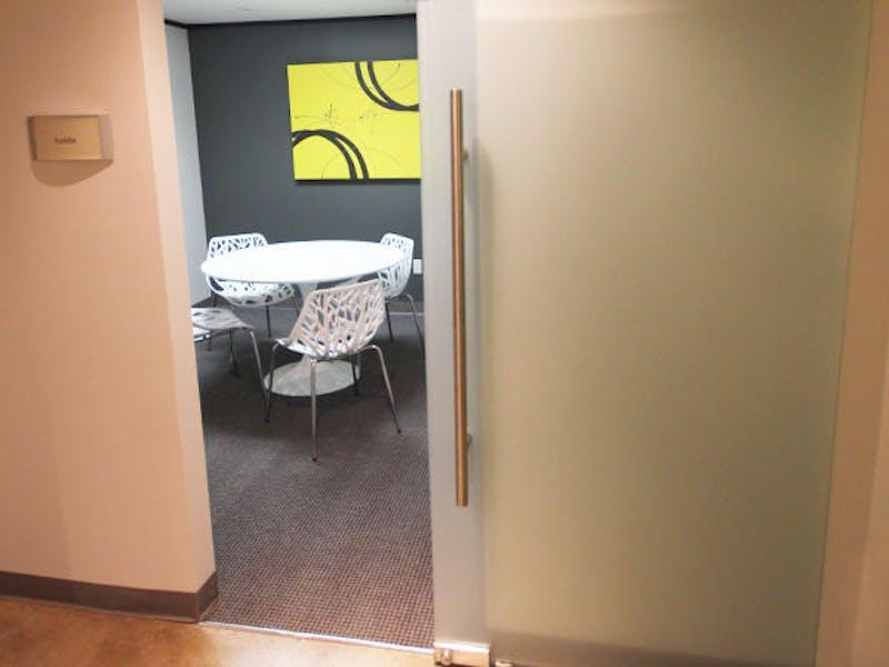 Suite 2-0460D / 439 SF/ $640 + Expenses