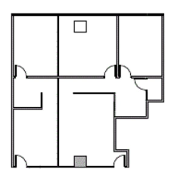Suite 2-0570.01  / 1,743 SF/ Negotiable