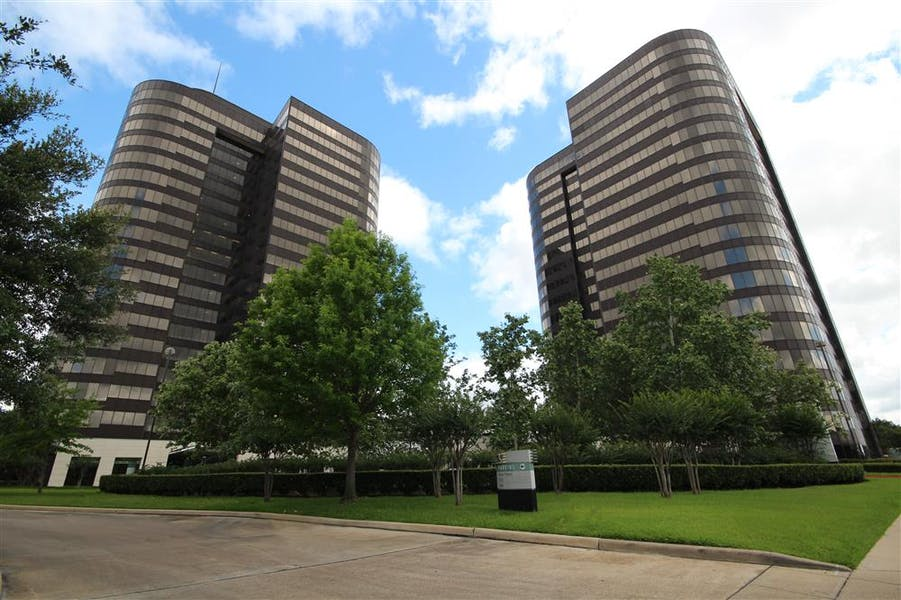 Arena Towers II