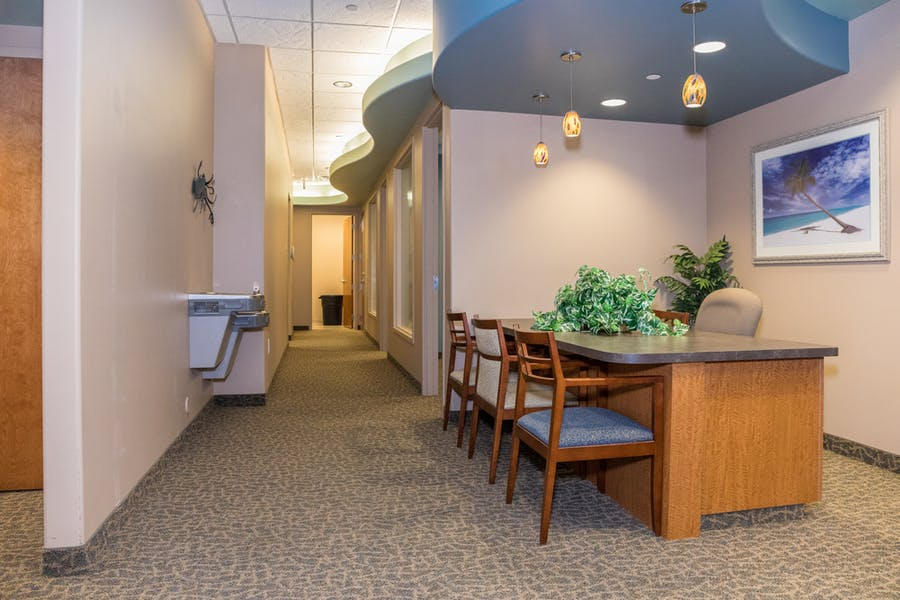 Orthodontics Office