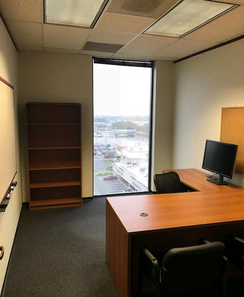 Suite 600 / 17,408 SF/ Negotiable