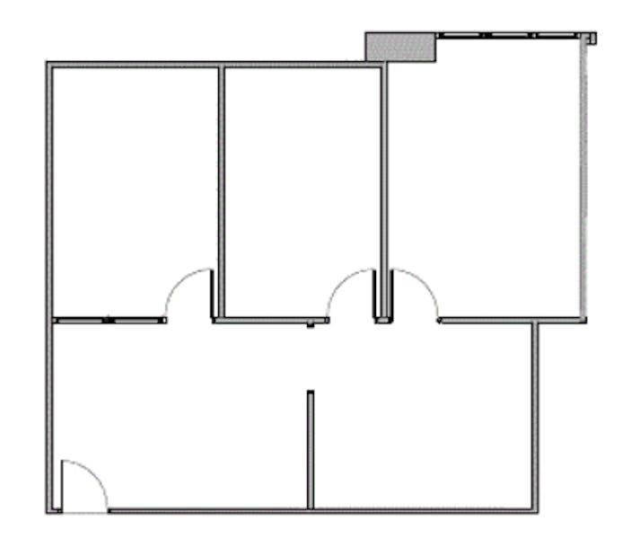 Suite 230 / 1,135 SF/ $1,039 + Expenses