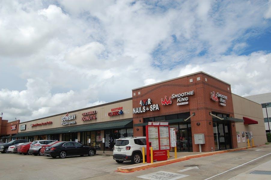 Center at Wallisville