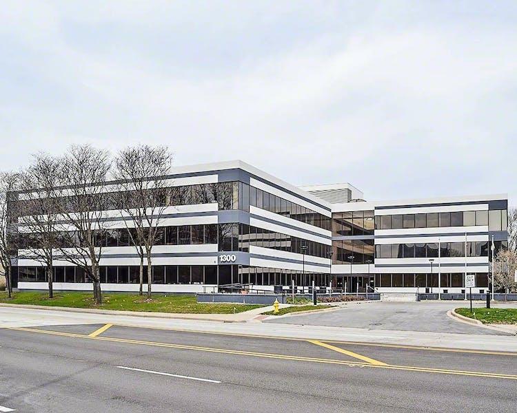 O'Hare Corporate Center