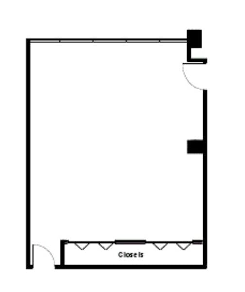Suite S101 / 602 SF/ Negotiable