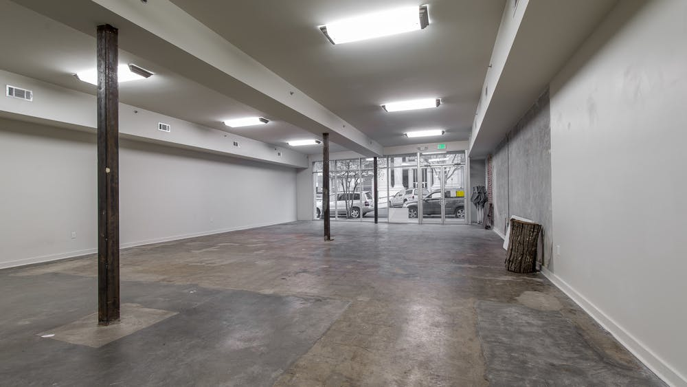 Retail/Office Space