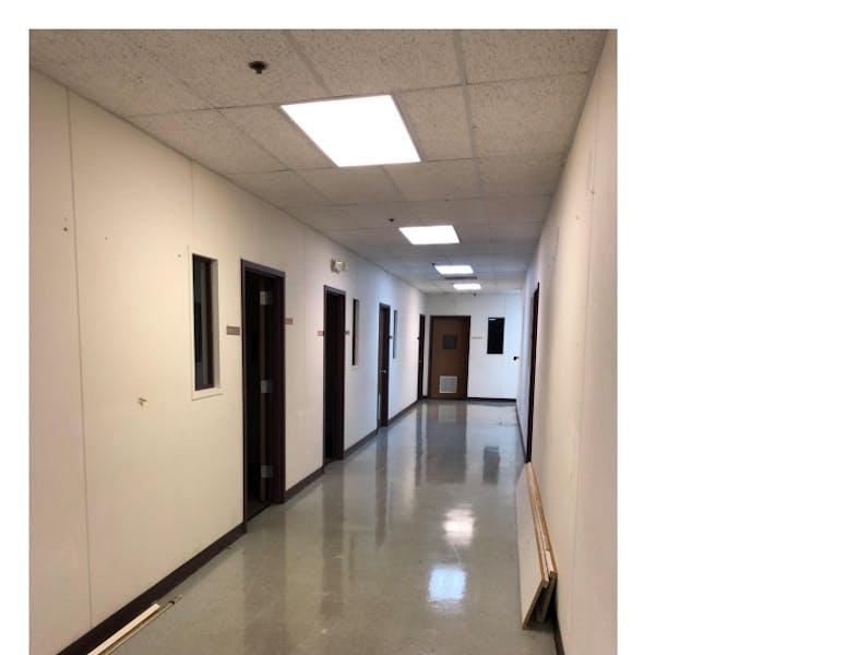 1500 North 31st Avenue (former Antonelli College)