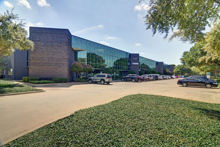 Valley View Commerce Park