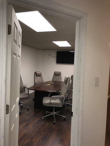 West Little Rock Office or Retail
