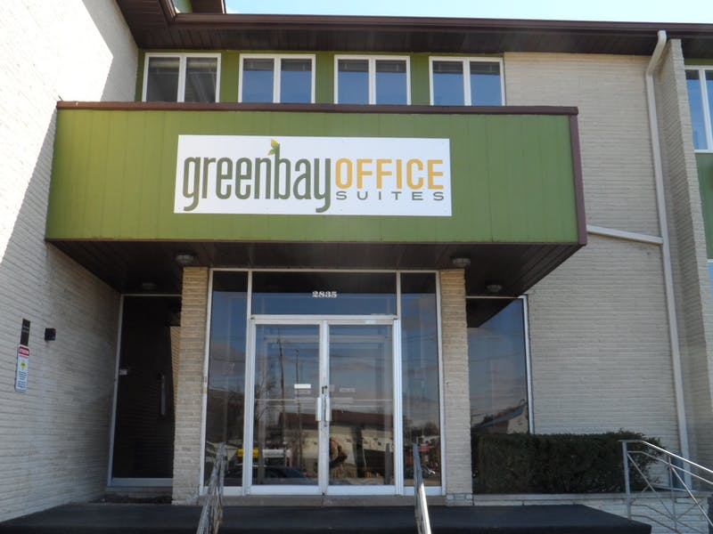 Greenbay Office Suites