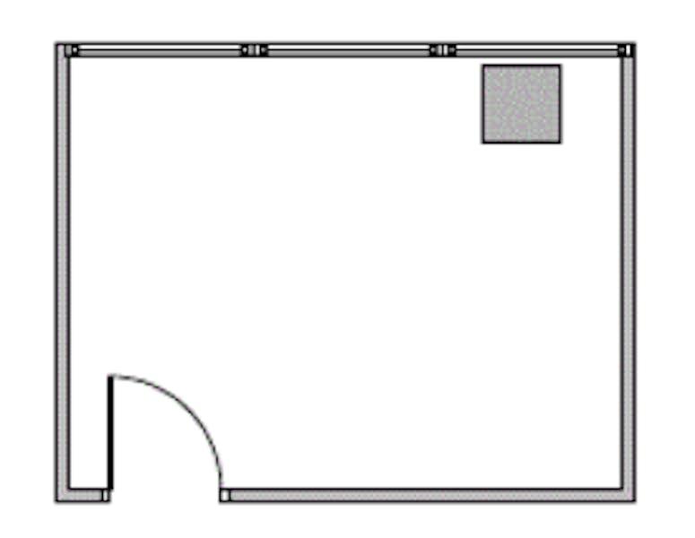 Suite 600C  / 371 SF/ Negotiable